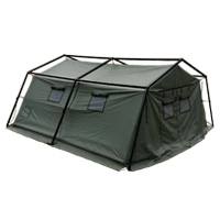 Rapid Deploy Shelter (RDS Series)