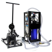StepPure™ Mark IV Water Filtration System